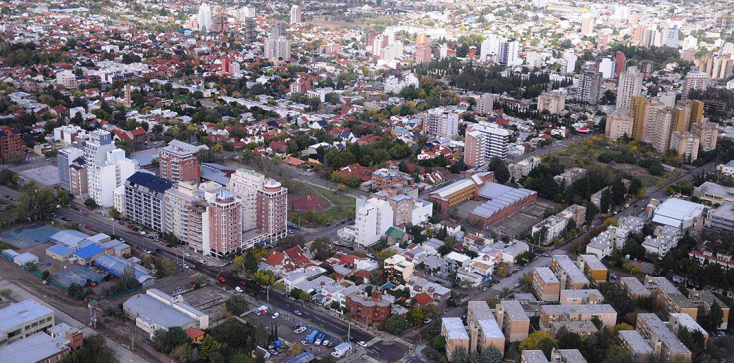 Neuquen capital
