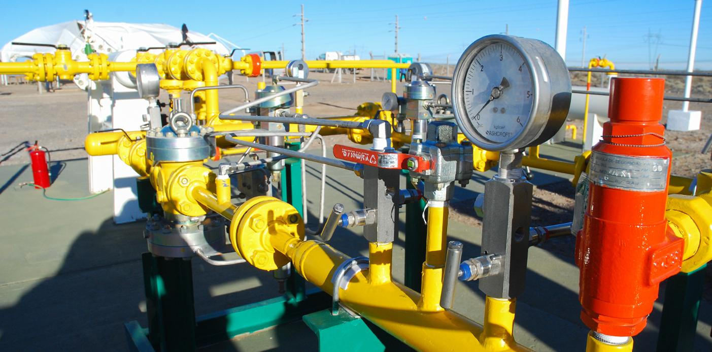 El Gobierno recibió 16 ofertas de las petroleras para suministro de gas  hasta 2024